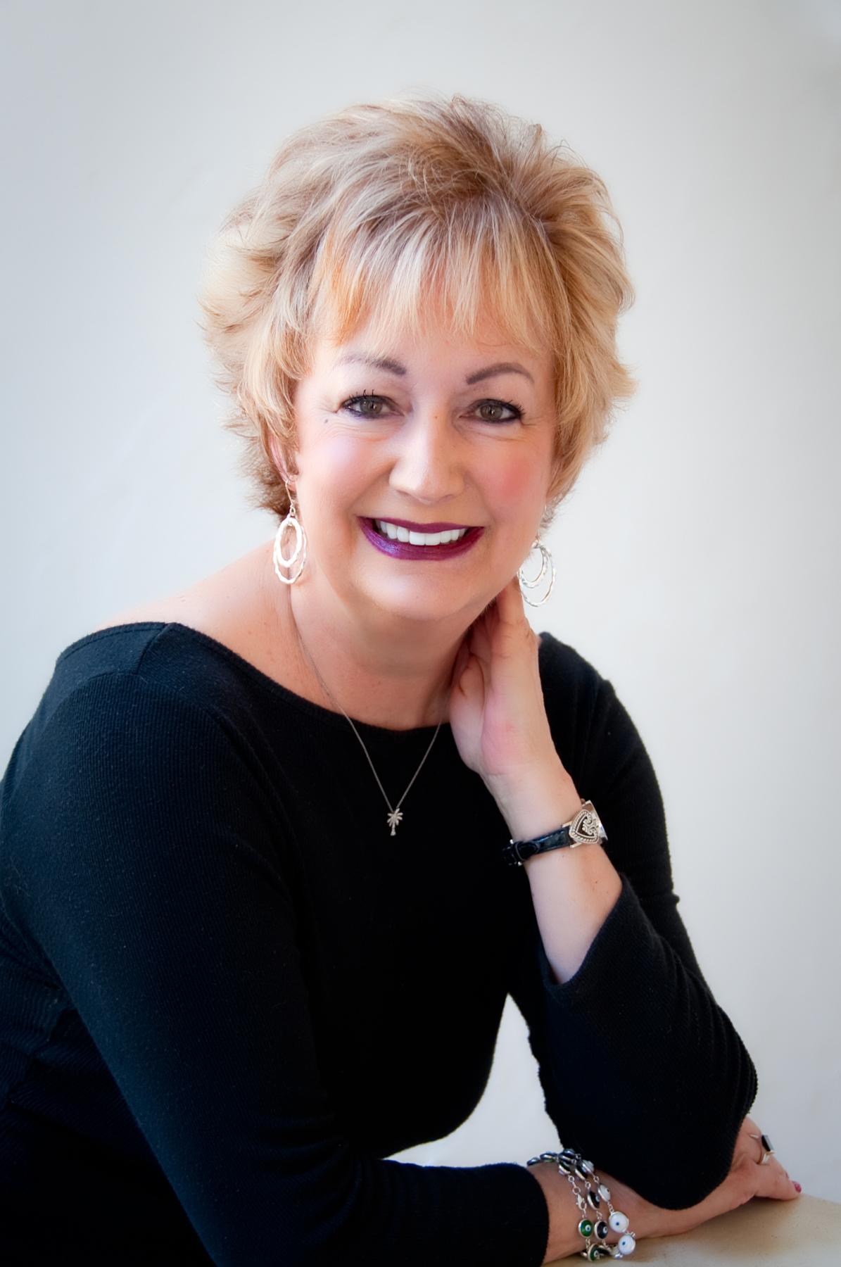 Barbara Schwartz – fundadora do Home Staging